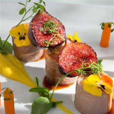 Réserver Week end Gastronomique département Alpes Maritimes