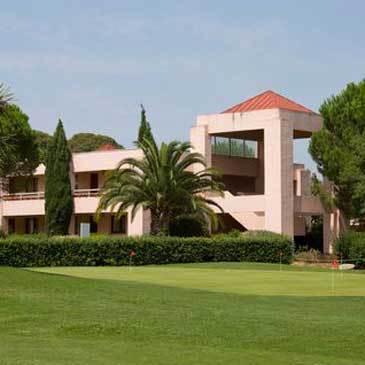 Week-end Golf à Montpellier
