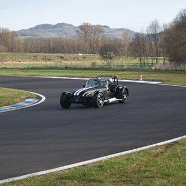 Stage de Pilotage Lotus et Caterham, département Creuse