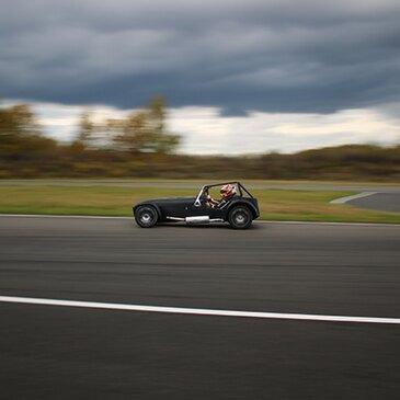 Stage de Pilotage Lotus et Caterham en région Limousin