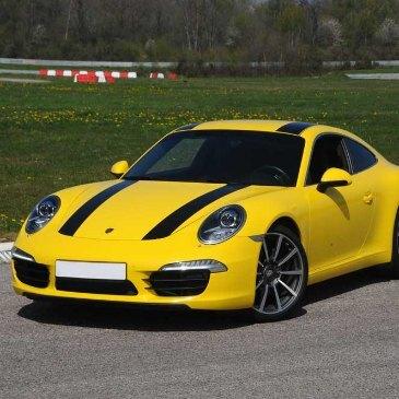 Stage de pilotage Porsche, département Meurthe et moselle