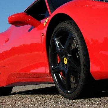 Stage de pilotage Ferrari en région Lorraine