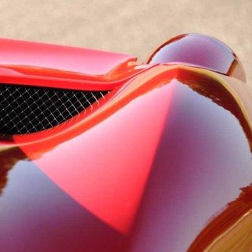 Circuit de Chenevières, Meurthe et moselle (54) - Stage de pilotage Ferrari