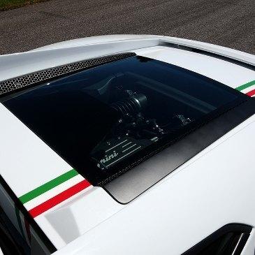 Circuit de Chenevières, Meurthe et moselle (54) - Stage de pilotage Lamborghini
