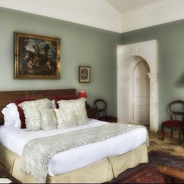 Week-end en Hôtel de Charme près de Valréas en région Provence-Alpes-Côte d'Azur et Corse