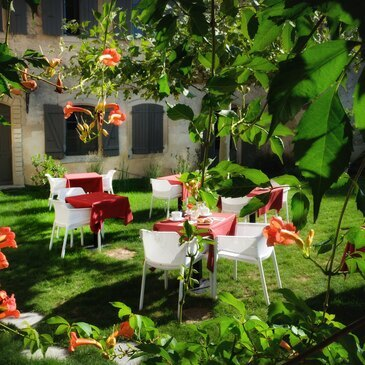 Week end Gastronomique proche Grignan, à 15 min de Valréas