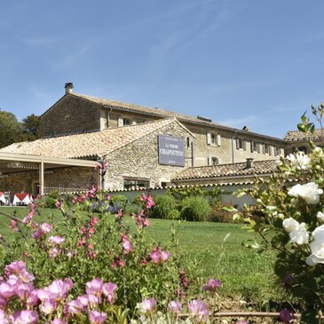 Week end Spa et Soins, département Vaucluse