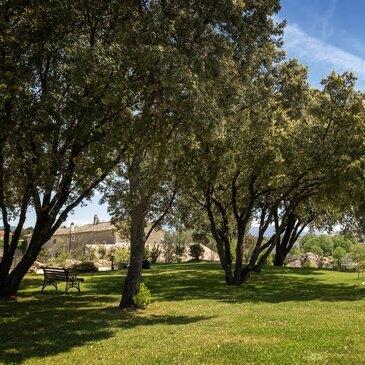 Offrir Week end Spa et Soins département Vaucluse