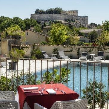 Week-end Bien-être et Massage près de Valréas en région Provence-Alpes-Côte d'Azur et Corse