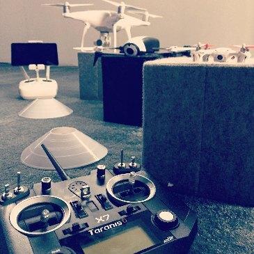 Initiation au Pilotage de Drone Indoor à Malakoff