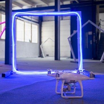 Pilotage de Drone, département Hauts de seine