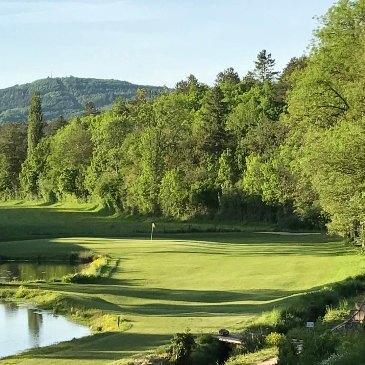 Week-End Golf près de Dijon