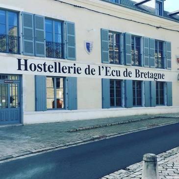 Réserver Week end Gastronomique département Loiret