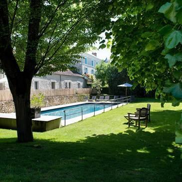 Week-end Romantique près du Château de Chambord