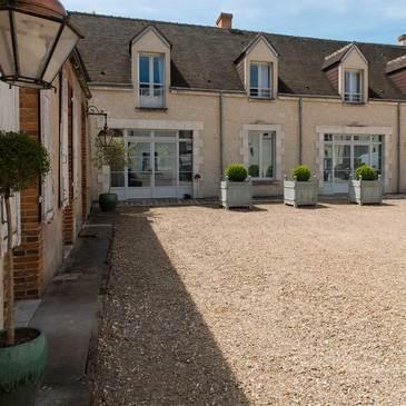 Beaugency, à 25 min de Chambord, Loiret (45) - Week end en Amoureux