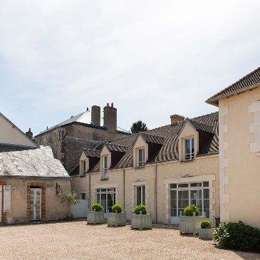 Week-end Découverte du Château de Chambord
