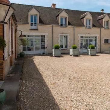 Week-end Découverte du Château de Chambord en région Centre