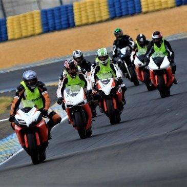 Stage Coaching avec votre Moto - Circuit du Mans
