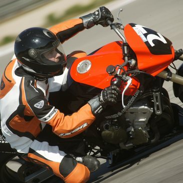 Stage Coaching avec votre Moto - Circuit Paul Ricard Piste GP
