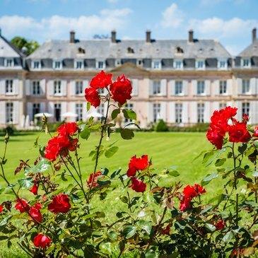 Week-end Gourmand au Château de Sissi près d'Etretat