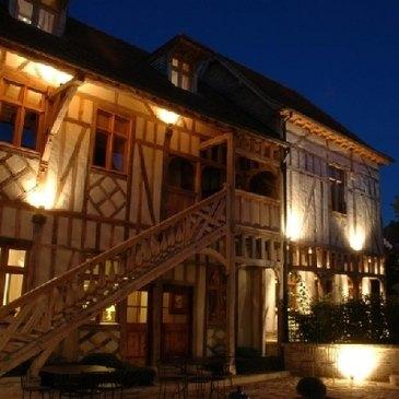 Week-end Bien-être à la Maison de Rhodes à Troyes
