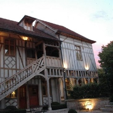 Week end Spa et Soins en région Champagne-Ardenne