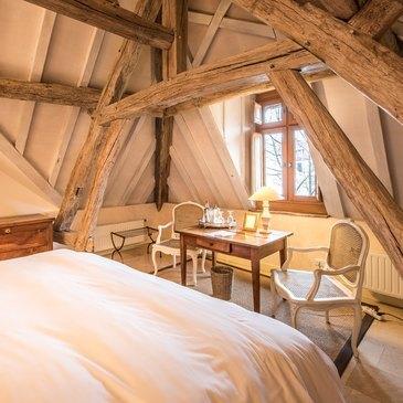 Week-end Bien-être à la Maison de Rhodes à Troyes en région Champagne-Ardenne
