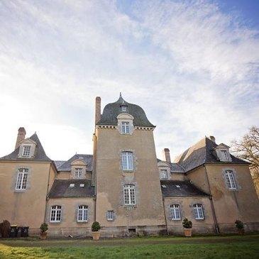 Week end dans un Château, département Ille et vilaine
