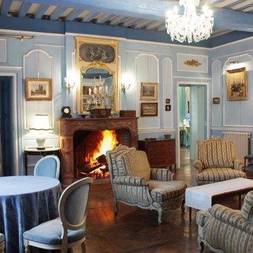 Week end dans un Château proche Poligné, à 30 min de Rennes