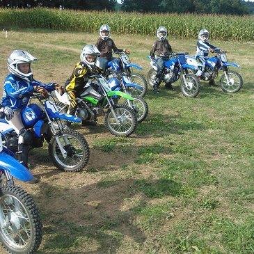 Circuit de Charade, Puy de dôme (63) - Stage de pilotage moto
