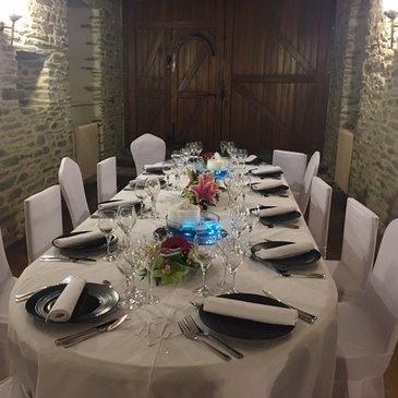 Hébécrevon, à 15 min de Saint-Lô, Manche (50) - Week end Gastronomique