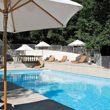 Rochegude, à 25 min d'Orange, Vaucluse (84) - Week end Gastronomique