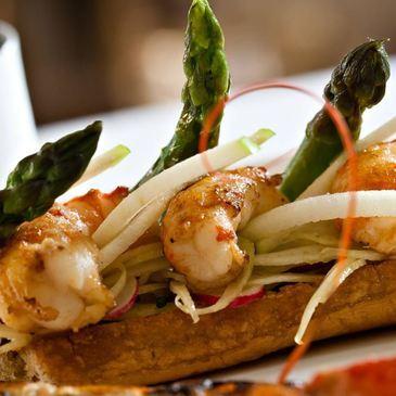 Réserver Week end Gastronomique en Provence-Alpes-Côte d'Azur et Corse