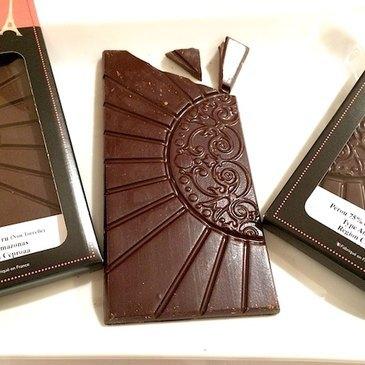 Dégustation Autour Du Chocolat à Savigny Sur Orge Essonne 91