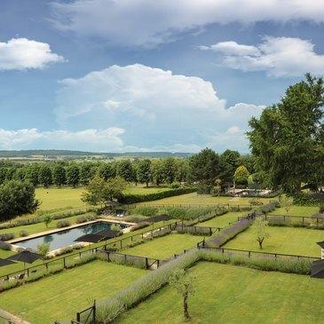 Week end Golf en région Aquitaine