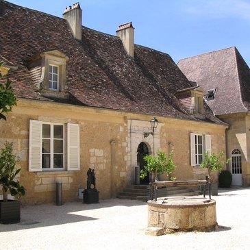 Week end Gastronomique proche Mouleydier, à 10 min de Bergerac