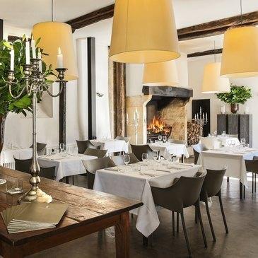 Week end Gourmand au Château les Merles près de Bergerac en région Aquitaine