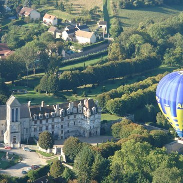 montgolfiere gisors