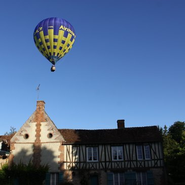 SPORT AERIEN en région Haute-Normandie