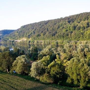 Vol en Montgolfière à Giverny en région Haute-Normandie