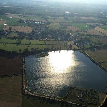 Réserver Baptême de l'air montgolfière département Loire
