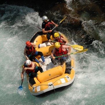 La Plagne, Savoie (73) - Week end Aquatique