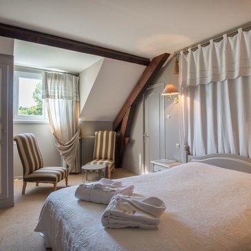 Escalans, à 45 min de Mont-de-Marsan, Landes (40) - Week end dans un Château