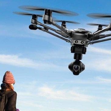 Journée Découverte de Drone à Villefranche-sur-Saône