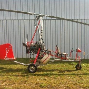 Aérodrome d'Ambert - Le Poyet, Puy de dôme (63) - Pilotage ULM