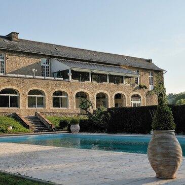 Week-end Gourmand dans un Château près de Rodez