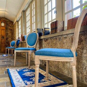Onet-le-Château, à 10 min de Rodez, Aveyron (12) - Week end Gastronomique