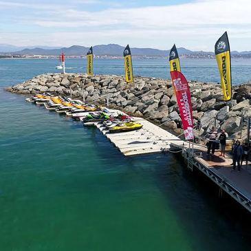 Var (83) Provence-Alpes-Côte d'Azur et Corse - Sport Aquatique