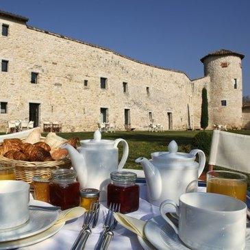 Week end dans un Château proche Cahuzac sur Vère, à 30 min d'Albi