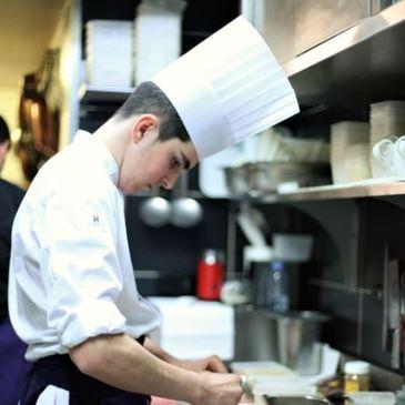 Semaine en Immersion avec un Chef à Paris Invalides